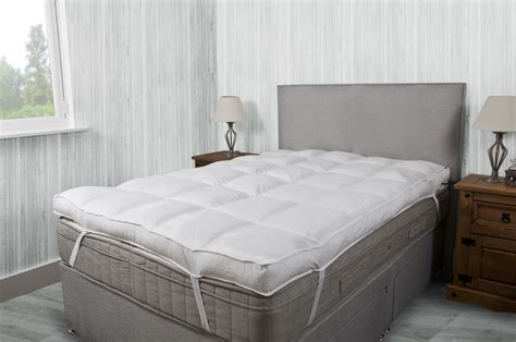 Hotel Quality Inch (cm) Deep Mattress Topper