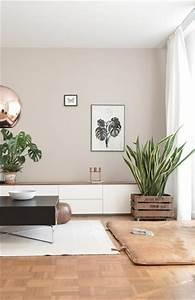 Farbe Taupe Kombinieren : die besten 25 wandfarbe wohnzimmer ideen auf pinterest wohnzimmer farbschema tv wand ideen ~ Markanthonyermac.com Haus und Dekorationen