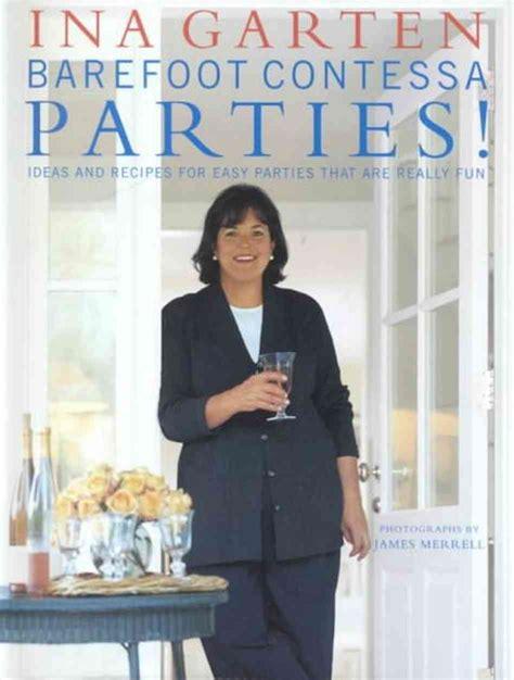 Barefoot Contessa Parties! Npr