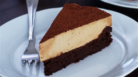 Flourless Chocolate Cake With Coffee Mousse Recipe Azera Americano Coffee To Go Espresso Shot Glasses Quality Machine At Dunkin Donuts Newcastle Starbucks Recipe Without Cake