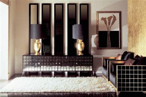 gorgeous deco decorating ideas reflecting avant garde styles