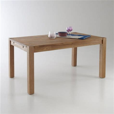 ikea table carree avec rallonge maison design bahbe