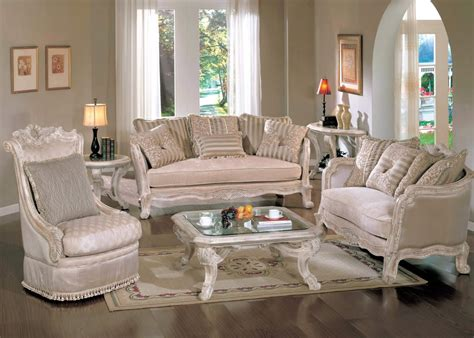 Michael Amini Lavelle Blanc Traditional Luxury Living Room Hardwood Flooring Bakersfield Ca No Sand Floor Refinishing How To Get Cheap Floors Squeaks Pegged Seattle Cleaner In Massachusetts