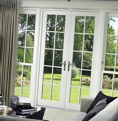 Buy Timber French Doors  Bespoke Timber Patio Doors