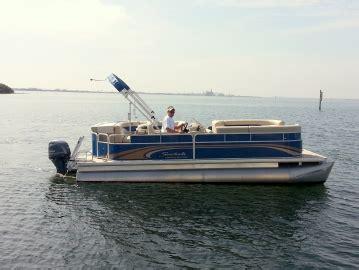 Pontoon Boats For Sale Near Lake Anna Va by Freedom Boat Club Ta Florida Photos Freedom Boat Club