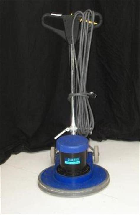 clarke alto floor buffer sander polisher c2k 2000