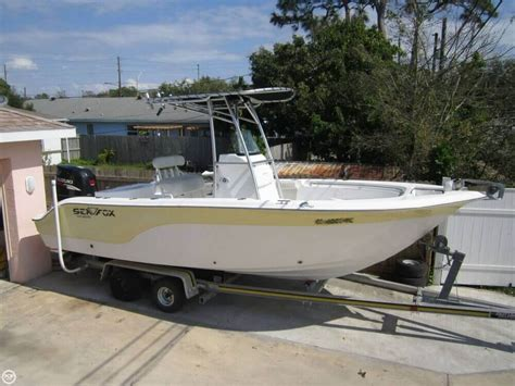 Used Sea Fox Boats For Sale In Texas by Used Sea Fox Boats For Sale Page 7 Of 10 Boats