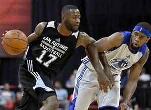 San Antonio Spurs: 2017 Summer League Schedule Revealed