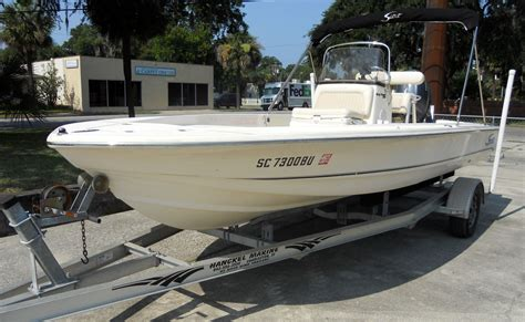 Scout Boats Hull Truth by 2005 Scout 200 Bay Scout The Hull Truth Boating And