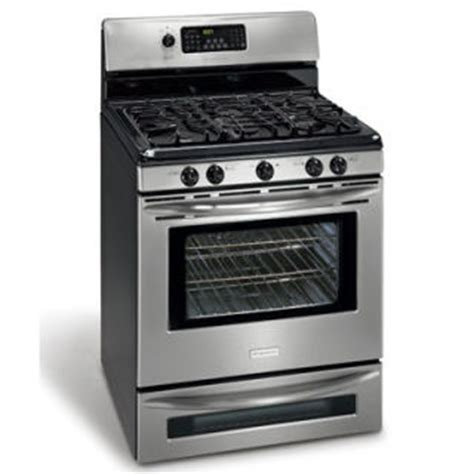 best gas ranges gas range ovens and stoves