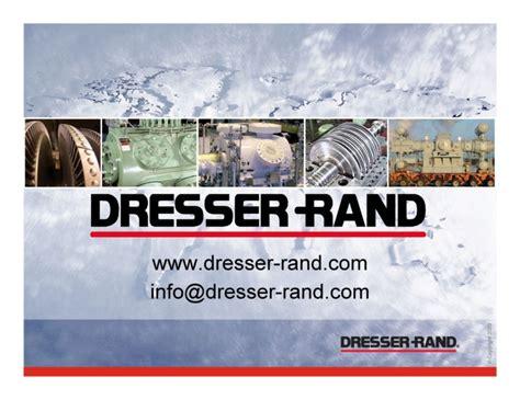 dresser rand inc bestdressers 2017
