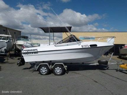 Boats Perth Gumtree by Gumtree Used Boats For Sale Perth Pinterest Motorboat