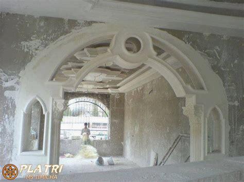 placoplatre d 233 coration marocaine traditionnelle d 233 co plafond platre