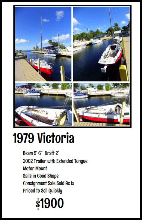 Sailboats Used Victoria we have used sailboats and other used boats on site