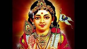 Kandha Sasti Kavasam - Tamil Full Song - YouTube