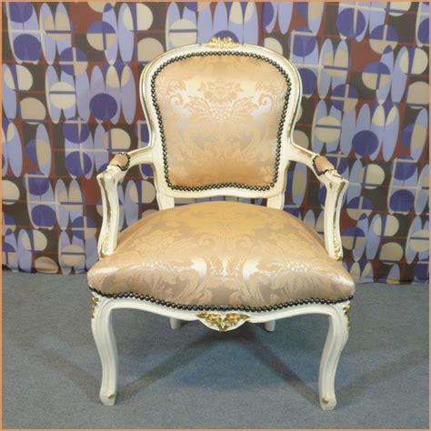 fauteuil cabriolet fauteuil louis xv fauteuils baroques meubles d 233 co