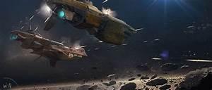 《超越善恶2》实机演示视频公布 太空世界绚丽多彩_www.3dmgame.com