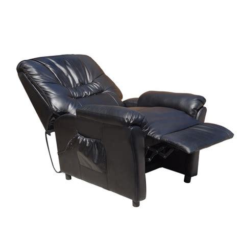 fauteuil massant camilla sp952 chauffant et relaxant avec repose fauteuil design biocamino
