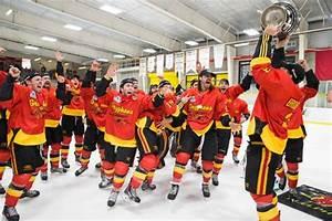 Men's Hockey Team Wins Queen's Cup, Women's Team Falls to ...