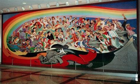 denver airport conspiracy theories rationalwiki