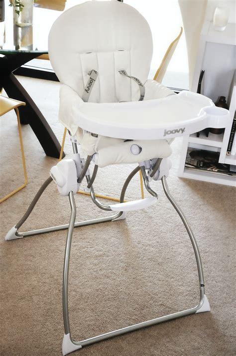 user friendly modern highchair joovy nook in the
