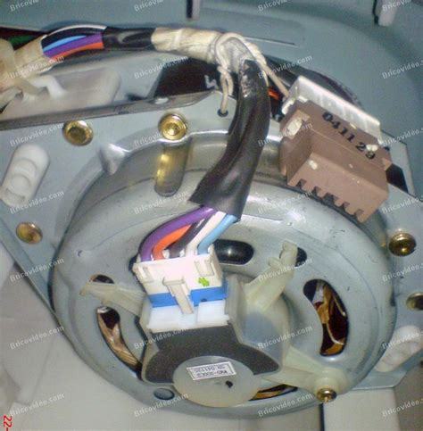 comment reparer une machine a laver qui n essore pas