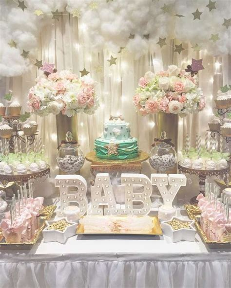 creative ideas for baby shower trendy mods
