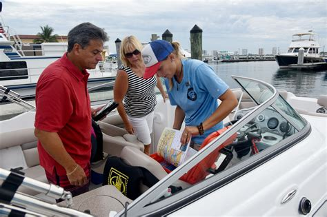 Freedom Boat Club Deerfield Beach by Boating Options Grow Even Without Owning A Boat Sun