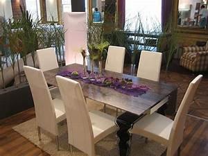 Stühle Leder Esszimmer : st hle 7265 in leder wei stuhl esszimmer tonin m bel von kerschner wohn design gmbh in wien ~ Markanthonyermac.com Haus und Dekorationen