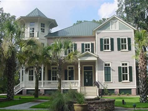 Southern Style House Plan Southern Country Style Floor