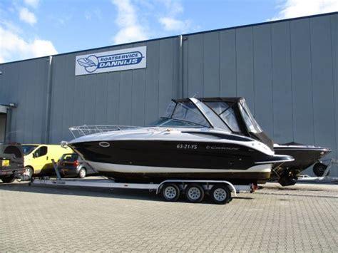 Jacht Te Koop Nederland by Crownline Boten Te Koop Op Nederland Boats