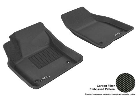 maxpider 3d rubber molded floor mat for volvo s40 03 11