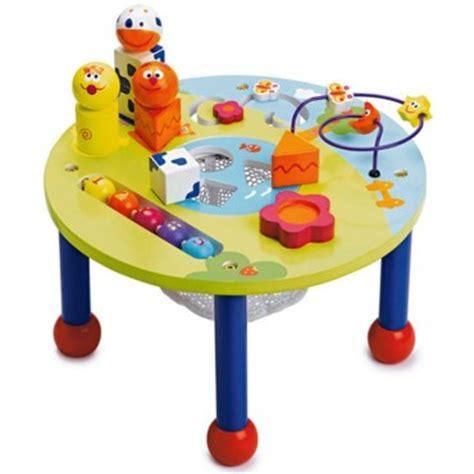 cadeaux de no 235 l les jouets pour les 0 2 ans 0 2 ans la table 224 activit 233 s de la fnac eveil