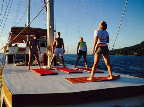 Yacht Yoga by Sail Galatea Yacht Charter Details Netamarine