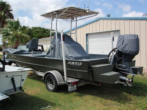 Used Alweld Boats In Texas by Alweld Custom Towable Covers Bb Upholstery
