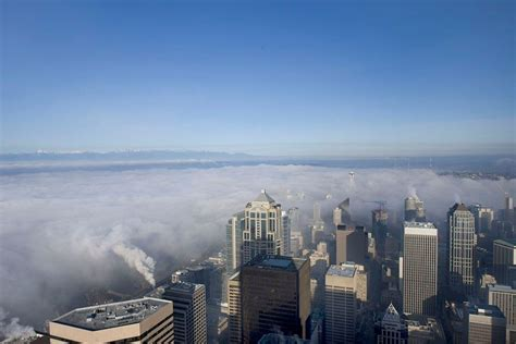 columbia center observation deck to get 360 degree view