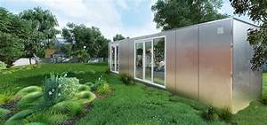 Living In The Box : how to finish the interior of cargo container homes midcityeast ~ Markanthonyermac.com Haus und Dekorationen
