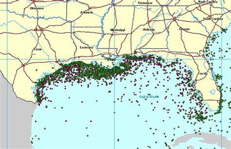German U Boats Off Coast Florida by Shipwrecks In The Gulf Of Mexico