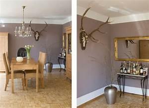 Wandfarbe Taupe Kombinieren : taupe wandfarbe f r ihr zimmer gem tlichkeit schaffen ~ Markanthonyermac.com Haus und Dekorationen