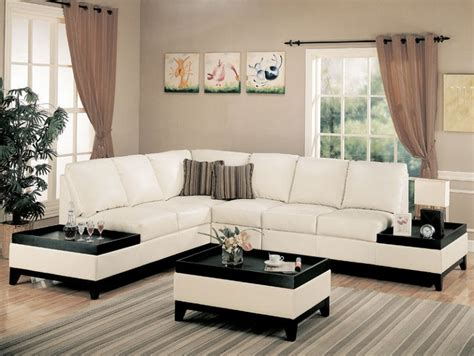 L'anecdote Home Interiors : Minimalist Interior Design Styles With L Shaped Sofa