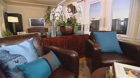 brown and teal living room designs the design of modern living room model home interiors