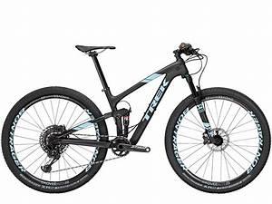 TREK Top Fuel 9.8 SL WSD 29 2018 Női MTB Kerékpár ...