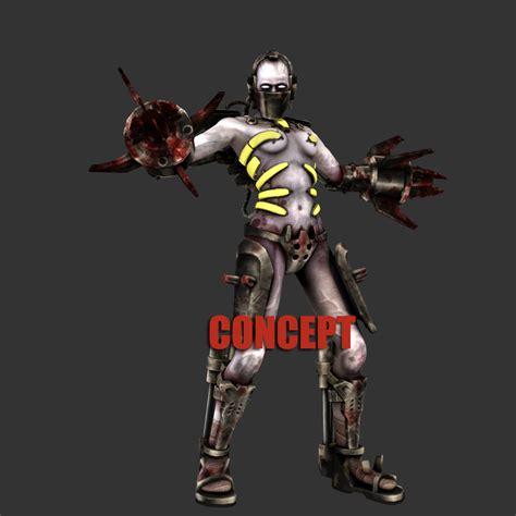 coverup image fleshpound mod for killing floor