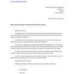 exemples de lettres de motivation exemples de cv