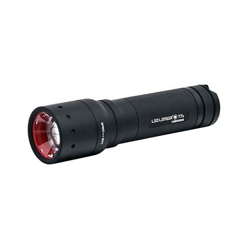 le de poche tactique led lenser t7 2 vetsecurite