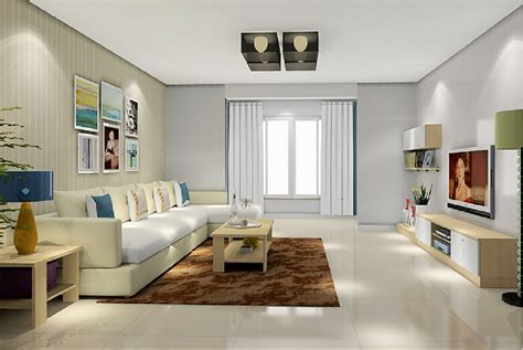 2015 minimalist living room interior design model new home