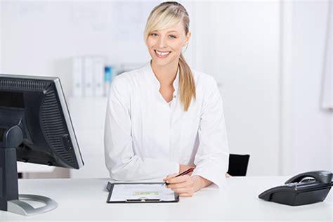 formation secretaire medicale cours de secr 233 tariat 224 distance