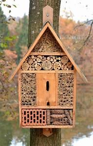 Modulküche Selber Bauen : insektenhotel selber bauen 69 ideen und bauanleitungen ~ Markanthonyermac.com Haus und Dekorationen
