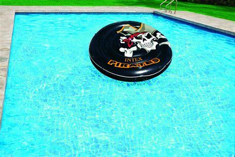 Luchtbed Eiland by Intex Piraten Eiland Zwembadcenter