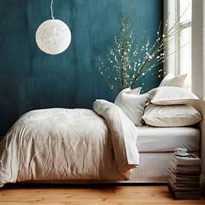 Schlafzimmer Grün Grau : die 25 besten ideen zu wandfarbe schlafzimmer auf pinterest graue wand schlafzimmer ~ Markanthonyermac.com Haus und Dekorationen